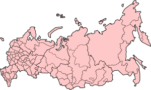 Russian language in Russia